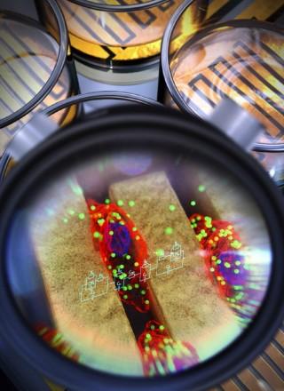한국표준과학연구원과 서울대 의대가 공동 개발한 '정전용량 측정 시스템'. 나노입자의 실시간 투과도 변화를 정량적으로 확인할 수 있다. - 한국표준과학연구원 제공